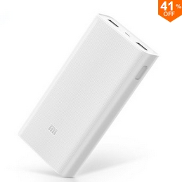 Power bank Xiaomi 20000mA