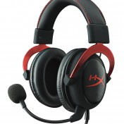 Auriculares gaming HyperX Cloud II
