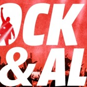 Ofertas Rock and All