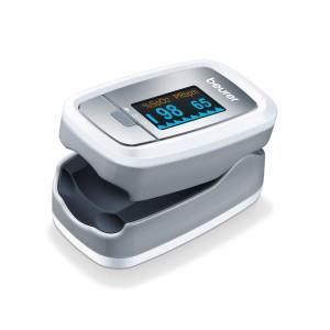 Pulsioxímetro de dedo Beurer PO-3