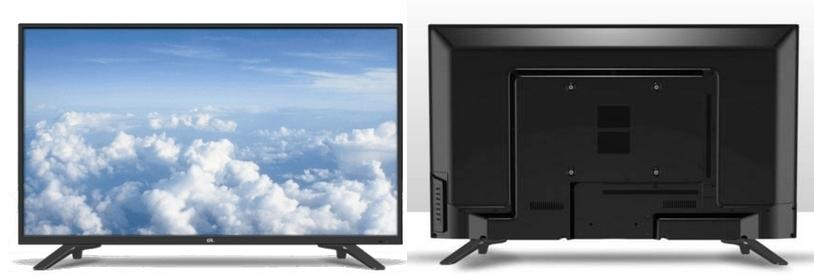 Tv OK ODL 40560F-DB