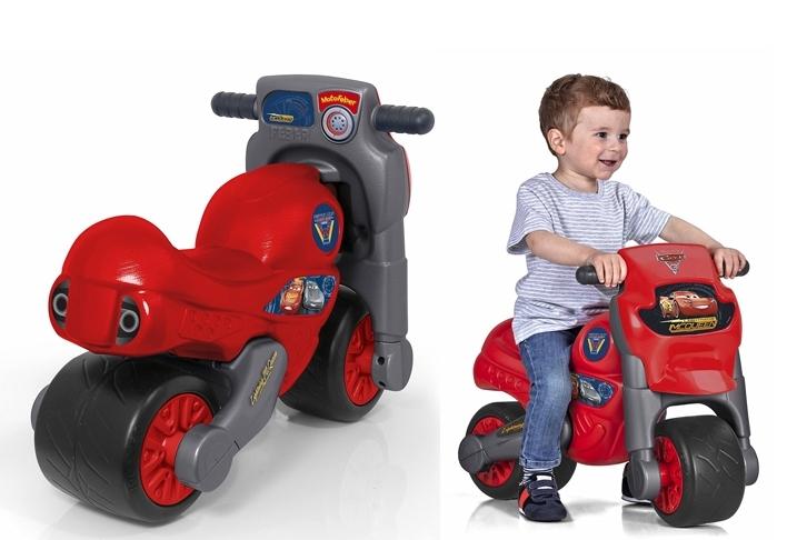 Correpasillos Motofeber 1 Cars 3