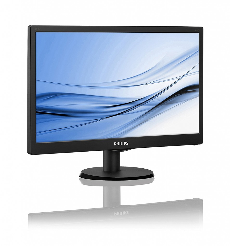 Monitor de 23,6 Philips 243V5LHAB