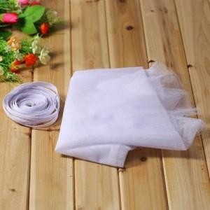 Mosquitera para ventana con velcro color blanco f cil de for Velcro para mosquitera