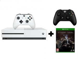 Pack Xbox One S 500 GB
