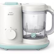 Robot de cocina para bebés Philips Avent SCF862 02