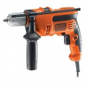 Taladro percutor Black and Decker KR714CRESK