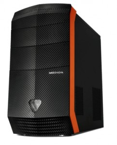 Pc Gaming Microstar PCC 502-S91 ERAZER P7603