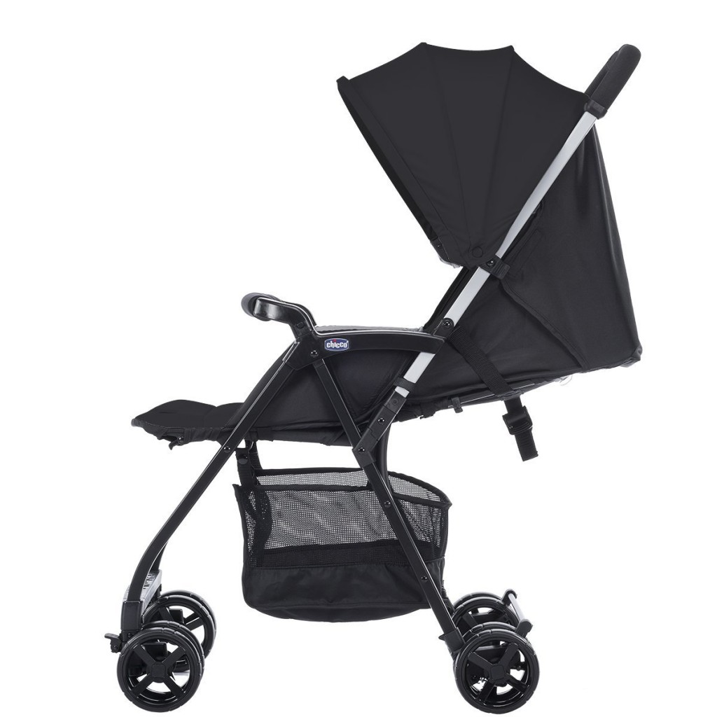 Chicco ohlala silla de paseo ultraligera y compacta - Silla paseo compacta ...