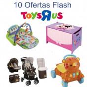 10 Ofertas Flash en Toys R Us