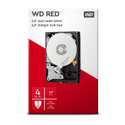 Disco duro Western Digital WDBMMA0040HNC-ERSN de 4 TB