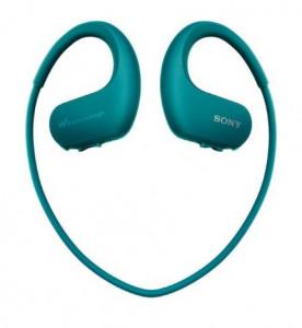 MP3 Acuático Deportivo Sony Walkman NWWS413SB