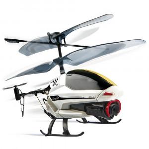 Nanocoptero Spy Cam III Silverlit