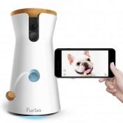 Cámara para perros con lanzamiento de golosinas Furbo