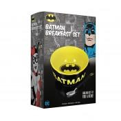 Kit de desayuno Paladone Batman