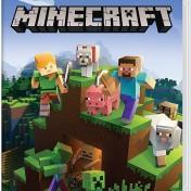 Minecraft Edición Nintendo Switch