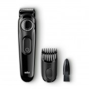 Recortadora barba Braun BT3020