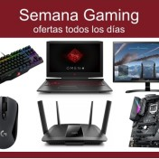 Semana gaming amazon