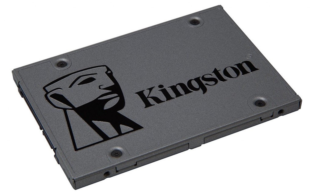 Disco Duro SSD Kingston SUV500