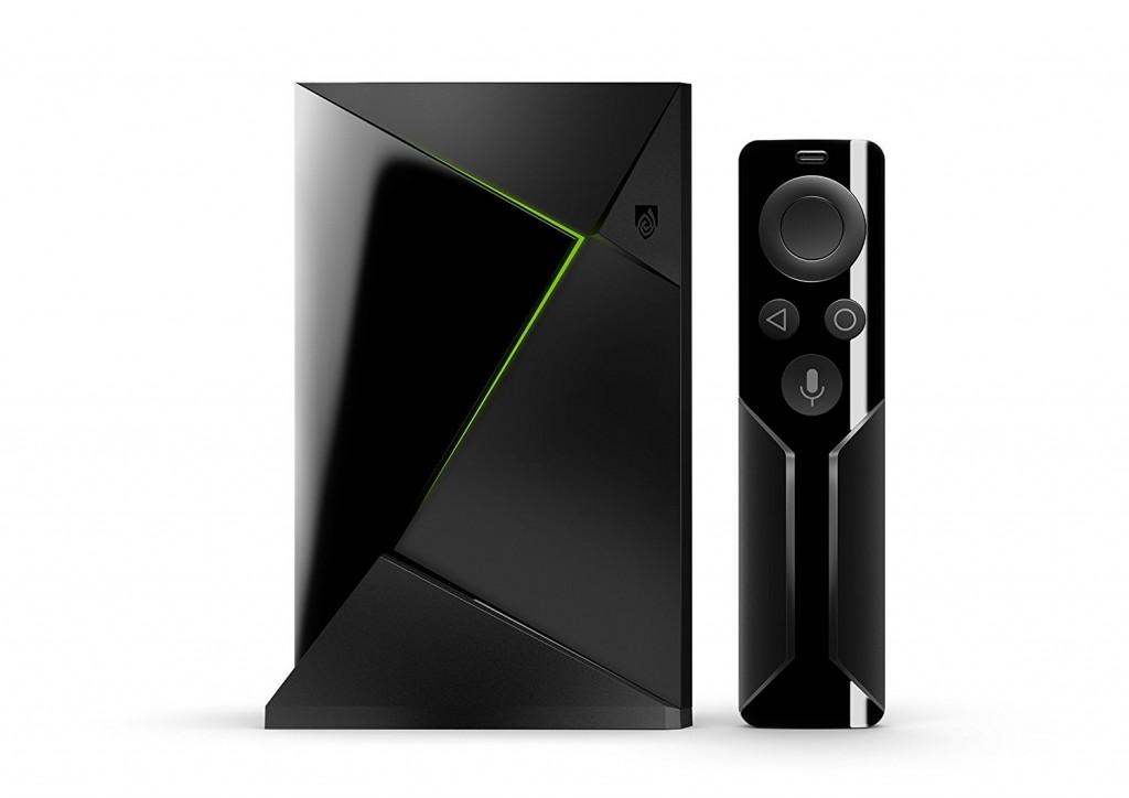 Nvidia Shield TV Android TV Gaming