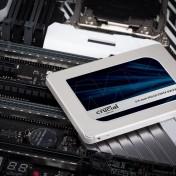 SSD Crucial MX500 de 1 TB
