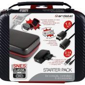 Maletín de transporte Ardistel para consola NES o SNES