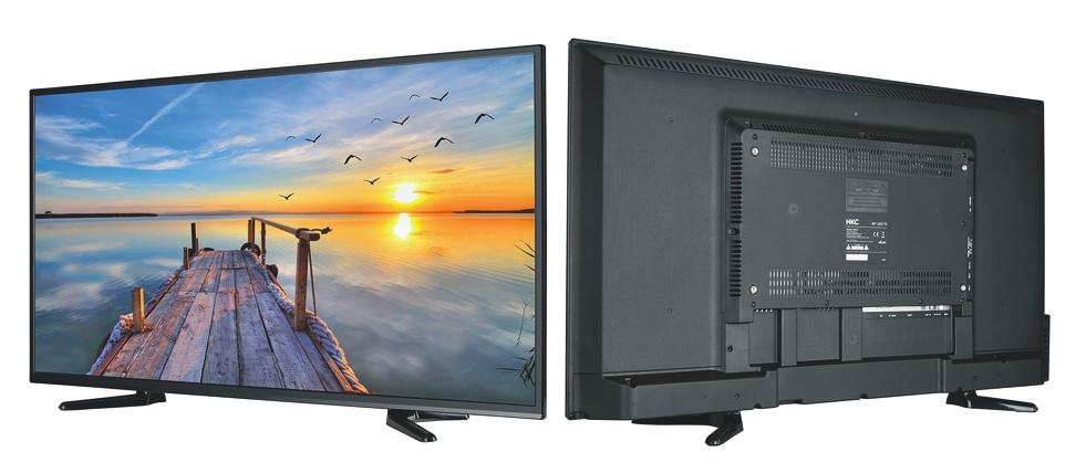 Televisor LED HKC 40K7A-A2EU