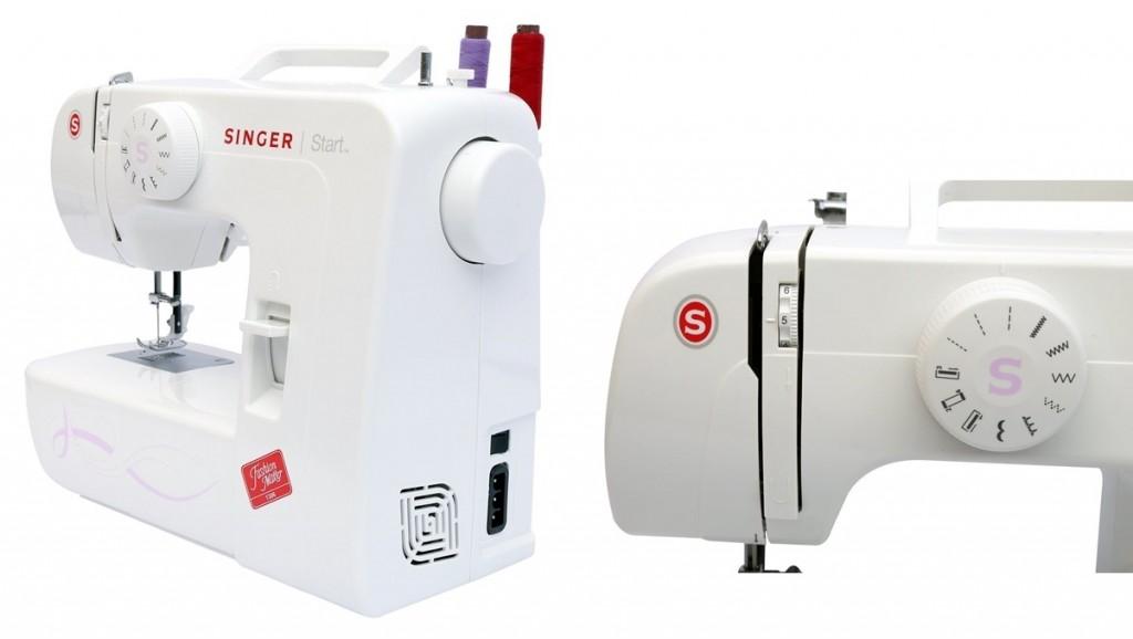 Máquina coser Singer Start 1306