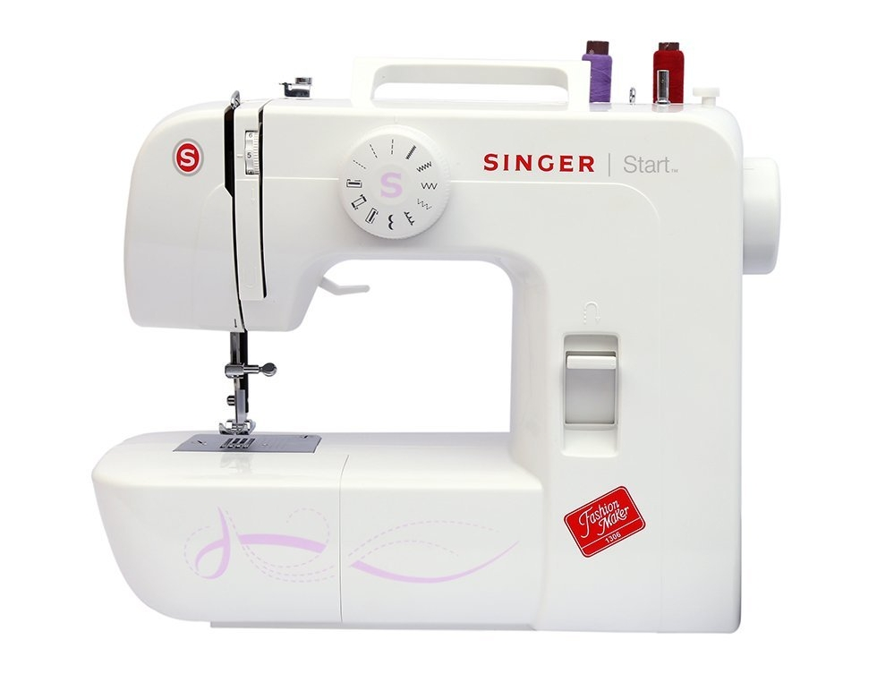 Máquina de coser Singer Start 1306
