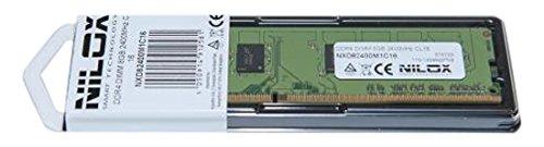 Memoria RAM Nilox de 8 GB