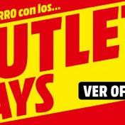 Outlet Days en Media Markt