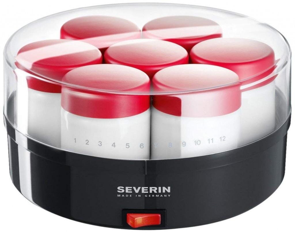 Yogurtera Severin JG 3516-501