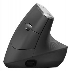 Ratón ergonómico avanzado Logitech MX Vertical