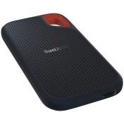 SanDisk Extreme Portable SSD de 500 gb