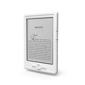 Funda para Kindle blanca