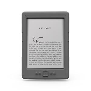 Funda para Kindle gris