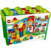LEGO Duplo Caja divertida Deluxe (10580)