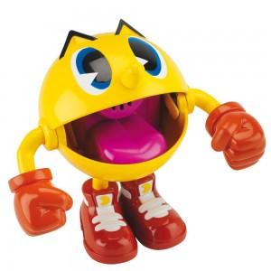 Pac-Man Comilón