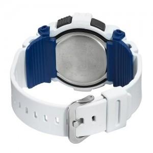 Reloj Casio G-Shock G7900A-7 por detrás