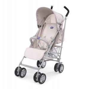 Silla de Paseo London Chicco beige