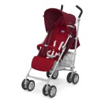 Silla de Paseo London Chicco roja