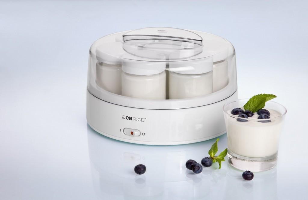 Yogurtera Clatronic JM3344