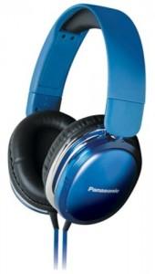 auriculares Panasonic RP-HX350E-A