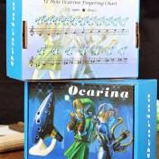 caja Ocarina