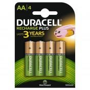 pila recargable Duracell HR6-B