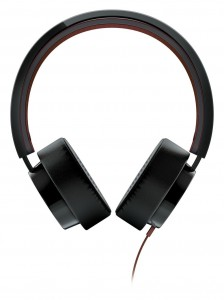 Auriculares Philips SHL5200BK