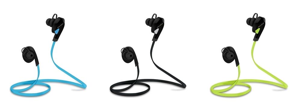 Auriculares deportivos Marsboy Nice17 con Bluetooth
