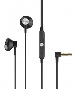 Auriculares in-ear Sony STH30 negro