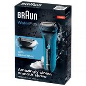 Braun WaterFlex WF2s azul