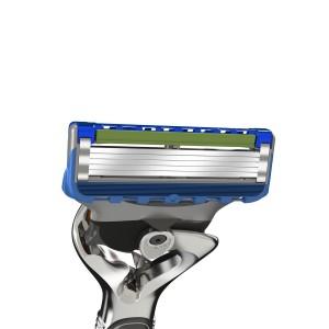 Hojas maquinilla de afeitar Gillette Fusion ProGlide Power FlexBall